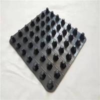 ped14高分子防护蓄排水异型片供货及时