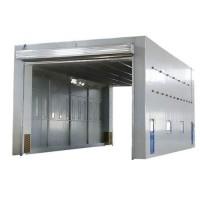 整体移动喷漆房 10米以上报价配置表